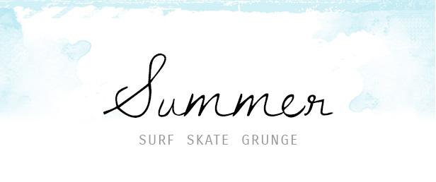 Summer Blog Title Graphic